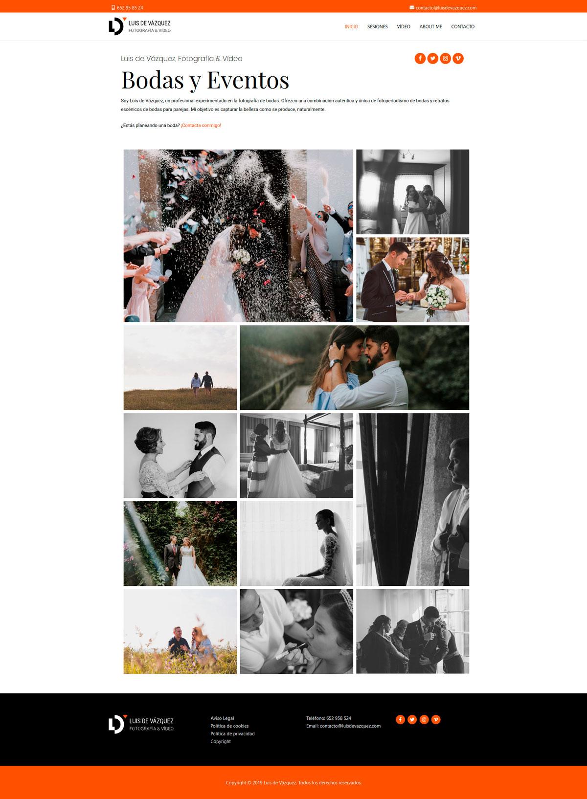 Mockup LDV 2019